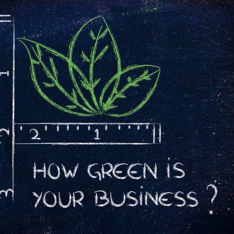 Organisatiecultuur meten | Green Culture Lab