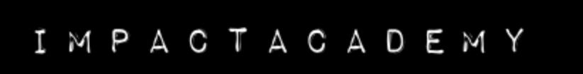 Logo Impact Academy