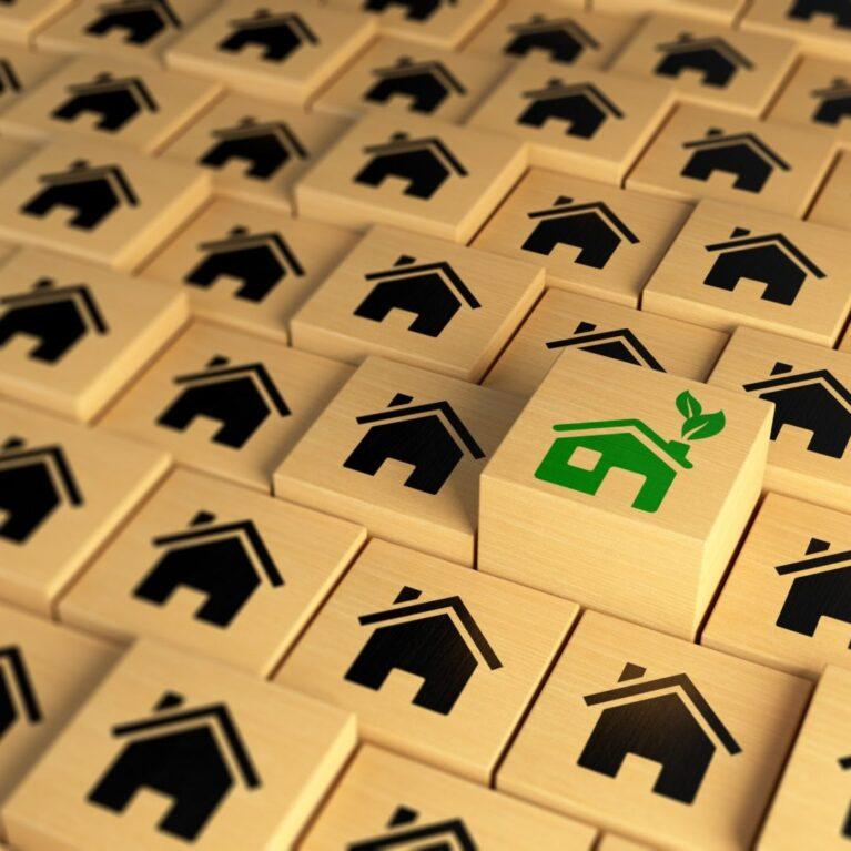Green home, green culture