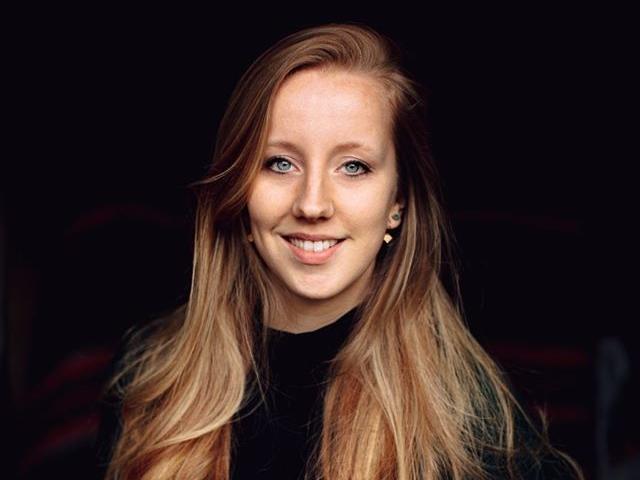 Nadia Teunissen