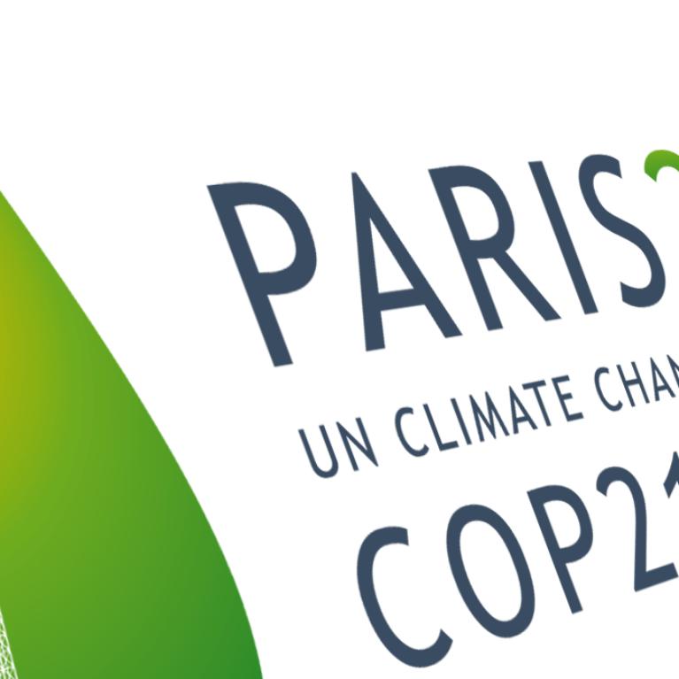 COP21 Paris 2015