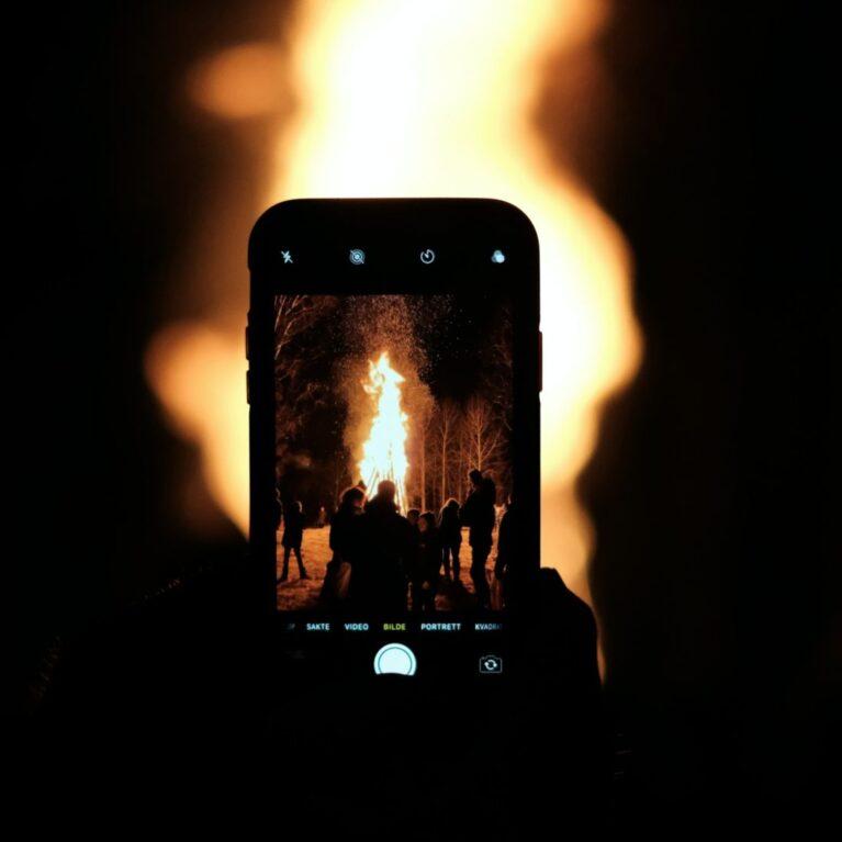online campfire