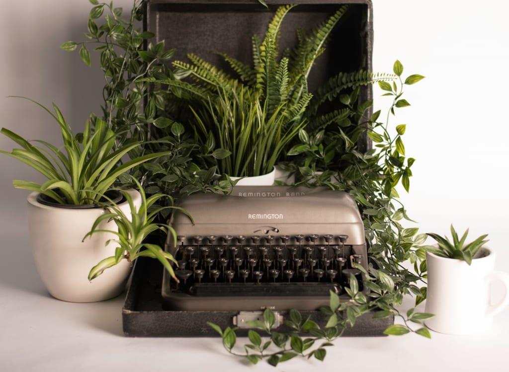 green storytelling